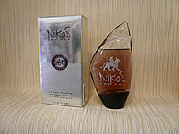 Nikos - Nikos For Men (2004) - Туалетная вода 50 мл - Редкий аромат, снят с производства