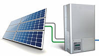Сетевые и гибридные инверторы Grid tie для зеленого тарифа