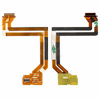 Шлейф для цифровой видеокамеры Samsung SMX-F30 / SMX-F300 / SMX-F33, для дисплея, оригинал
