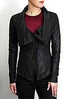 Кожаная куртка Muubaa, фото 1