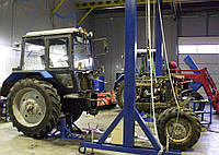 Ремонт тракторов МТЗ, ЮМЗ, Т-25, Т-40, Т-16, ВТЗ, ХТЗ, ЛТЗ, Т-150, ДТ-75