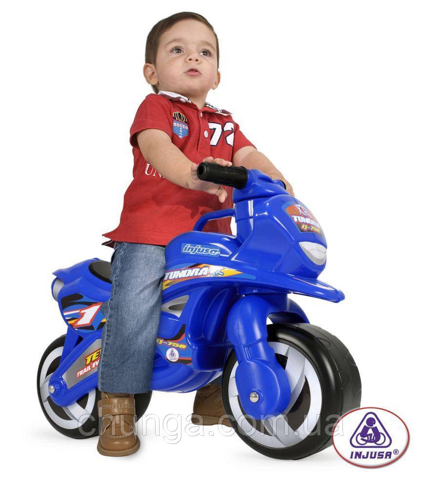 Goede Беговой велосипед Injusa Motor Tundra 195, цена 1 040 грн., купить QJ-23