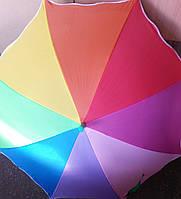 Зонт трость полуавтомат детский