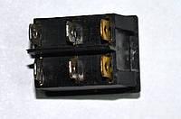 Кнопка двойная KCD8-212N 16A 250V 20A 250V
