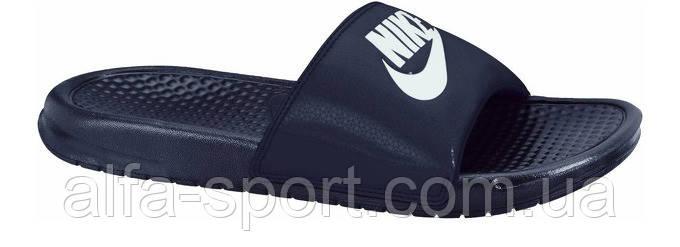 b6d11f56 Сланцы Nike Benassi JDI Slide (343880-403) — в Категории