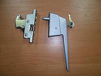 Ручка замок для холодильного шкафа ШХ-0,8, ШХ-1,0 и др. старого типа