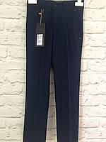 Детские классические брюки мальчик 122-140