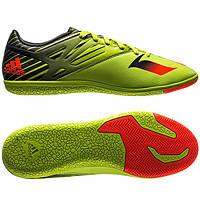 Мужские футзалки Adidas MESSI 15.3 IN S74691
