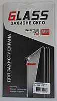 Закаленное защитное стекло для Samsung C5000 Galaxy C5, F1086