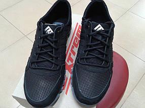 НОВИНКА! Стильные летние мужские кроссовки  ТМ EXTREM  D 1/03 (01-р), фото 2