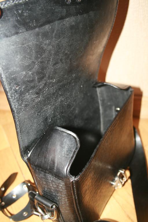 Сумки кожаные под заказ -1