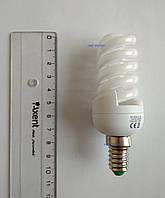 Энергосберегающая лампа 220V,11W, E14, 4000K