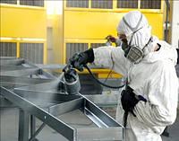 Антикоррозионная защита металлоконструкций, емкостного оборудования, гидроизоляция.