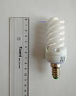 Энергосберегающая лампа 220V,13W, E14, 4000K