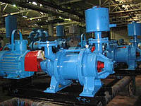 Насос ВВН1-25 вакуумный насос ВВН водокольцевой