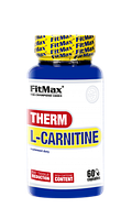 Жиросжигатель FitMax Therm L-Carnitine (60 caps)