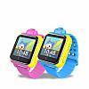 Детские GPS часы Smart Baby Watch 3G + Camera