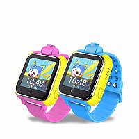 Детские GPS часы Smart Baby Watch 3G + Camera, фото 1