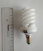 Энергосберегающая лампа 220V,15W, E14, 4000K