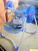 Детская качель-шезлонг BT-SC 002, фото 1