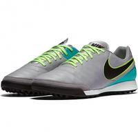 Футбольные бутсы Nike TIEMPO GENIO II LEATHER TF 819216-003