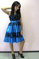 Вечерние платья  «Оливия»