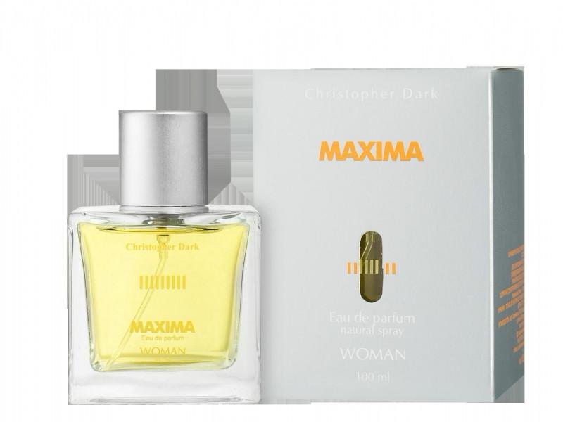 Maxima от Christopher Dark-версия аромата Mexx Women