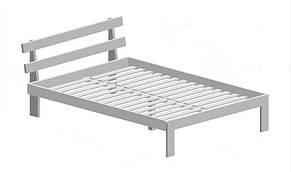 Двуспальная кровать Виктория Люкс, фото 2