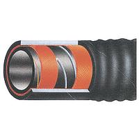 Рукав напорно-всасывающий для цемента гофрированный CIMENTO SDC