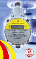 Счетчики газа G2,5 ЕГЛ