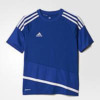 Спортивная игровая детская футболка Adidas Regista 16 JSY Y AP1864