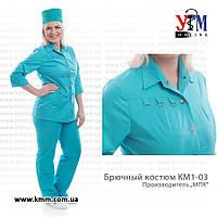 Одежда медицинская. Защитная одноразовая продукция