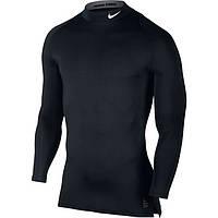 Термобелье Nike CORE COMPRESSION LS MOCK 703090-010