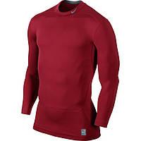 Термобелье Nike CORE COMPRESSION LS MOCK 449795-653