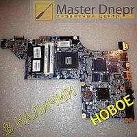 НОВАЯ!!! Материнская плата Hewlett-Packard HP DV6-3000, DV6-4000 INTEL HM65