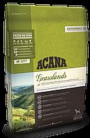 Корм для собак беззерновой Acana Grasslands