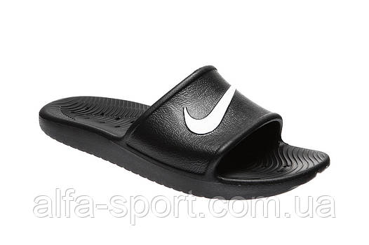 Сланцы Nike Kawa Shower (832528-001)