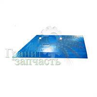 Лемех Lemken SB45 (D) 3352030/3352130 R  (пр-во Италия)