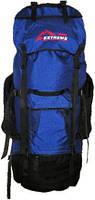 Рюкзак экспедиционный Travel Extreme Bison 100 тёмно-синий
