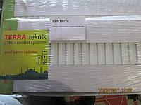 Стальные,панельные радиаторы отопления 22 типа в г.Запорожье TERRA TEKNIK 300/1100