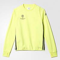 Джемпер детский спортивный Adidas Performance Champion League AZ1858