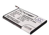 Аккумулятор для Nokia N9-00 1450 mAh