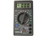 Цифровий мультиметр Vorel 81780
