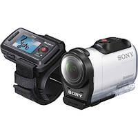 Экшн-камера SONY HDR-AZ1V + пульт д/у RM-LVR2