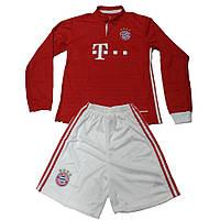 Футбольная форма Бавария Мюнхен 6826
