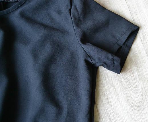 Шифоновое платье с вырезом спереди Missguided, фото 2