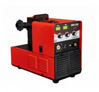 ✅ Зварювальний напівавтомат Redbo Expert NBC 350 (MIG)