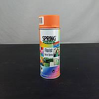 Краска в баллончике ORANGE PEEL 007