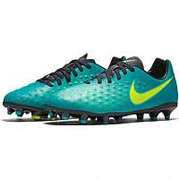 Детские футбольные бутсы Nike Magista Opus II FG JR 844415-375