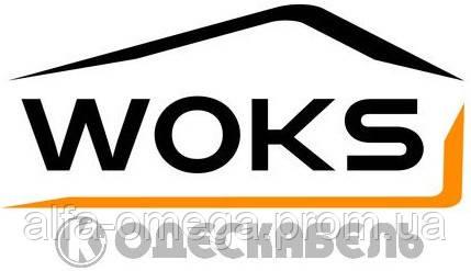 Нагревательный кабель резистивный WOKS 23, фото 2